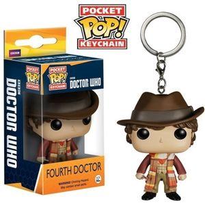 NIB Dr. Who Pocket Pop